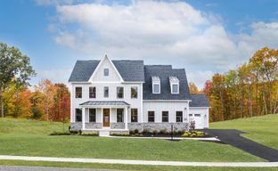 Brookhaven by HeartlandHomes in Pittsburgh Pennsylvania