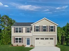 Elm - Ridgeview: Lexington, South Carolina - Ryan Homes