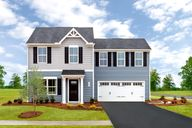Cardinal Pointe Two Story Homes by Ryan Homes in Washington West Virginia