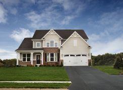 Bateman - Juniper Woods: McMurray, Pennsylvania - HeartlandHomes