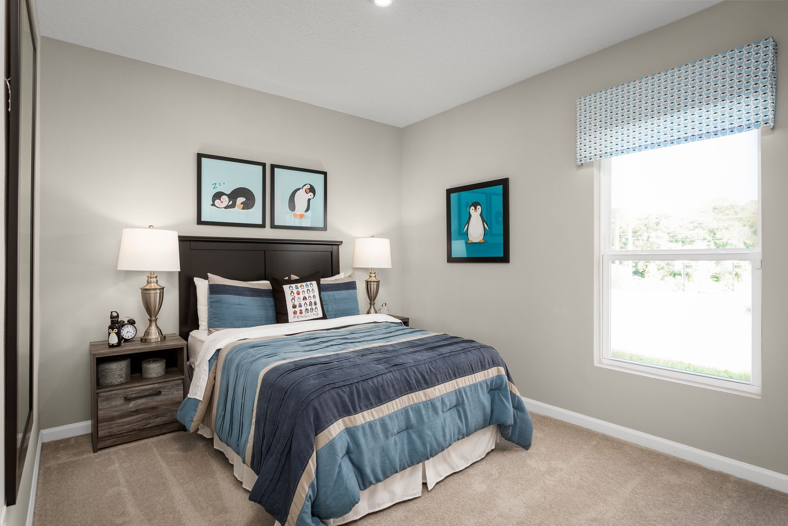Bedroom featured in the Mahogany By Ryan Homes in Lakeland-Winter Haven, FL