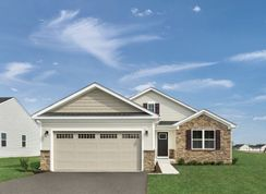 Dominica Spring - Grande Reserve Ranch Homes: Yorkville, Illinois - Ryan Homes