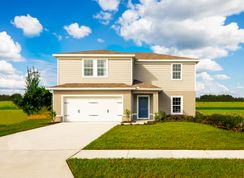 Willow - Orchid Terrace: Haines City, Florida - Ryan Homes