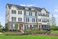 Lake Linganore Oakdale Townhomes by Ryan Homes in Washington Maryland
