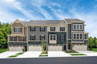 Serenade - Copper Run: Greenville, South Carolina - Ryan Homes
