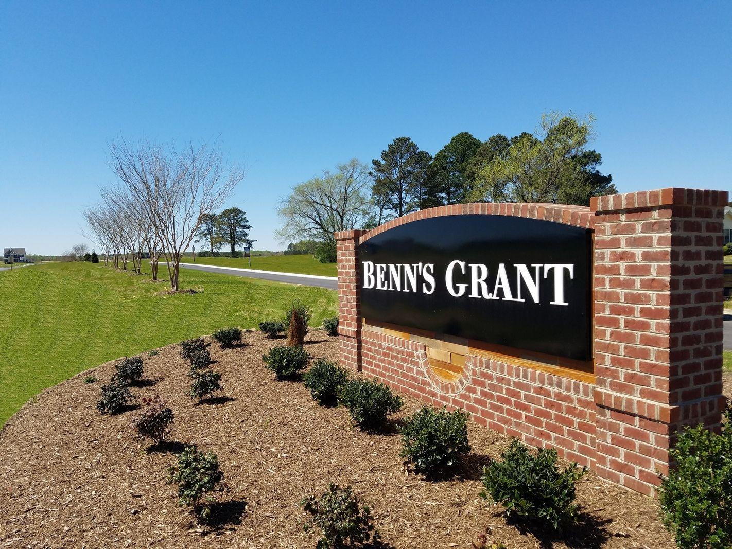 'Townes at Benn's Grant' by Ryan Homes-RHR in Norfolk-Newport News