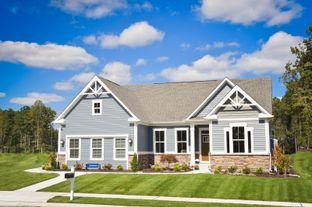 Springhaven Grande - Laurel Grove: Gibsonia, Pennsylvania - HeartlandHomes