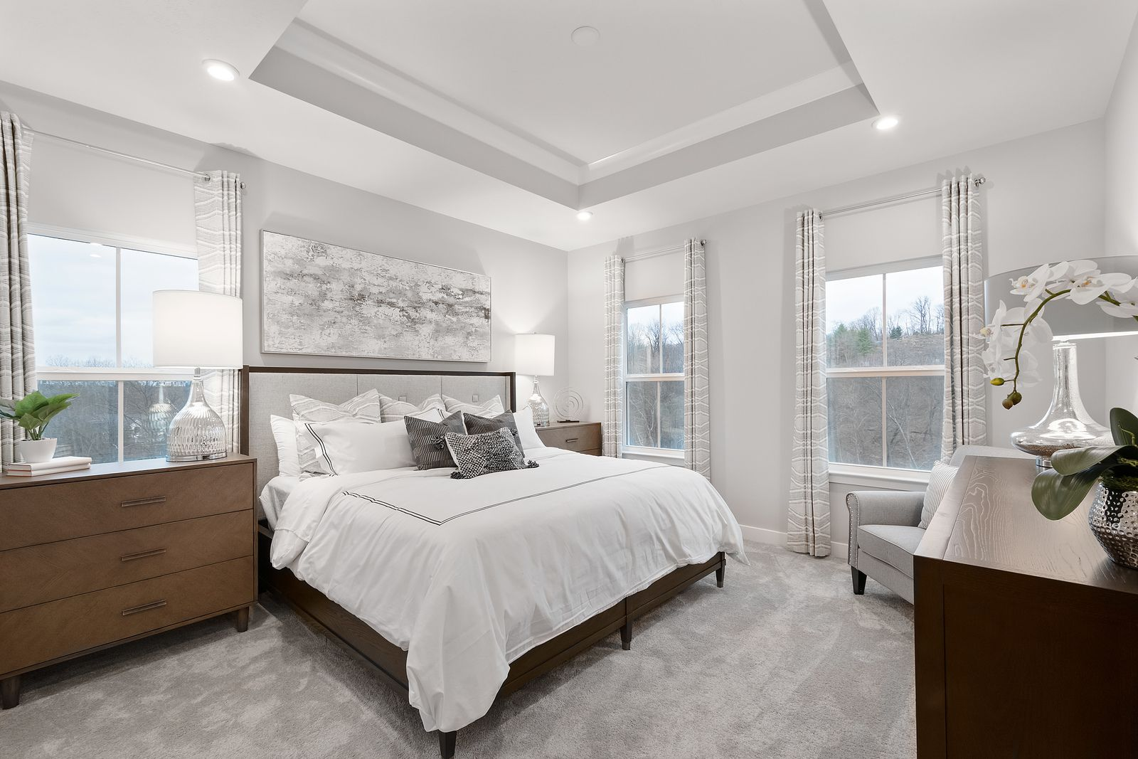 Bedroom featured in the Calvert By Ryan Homes in Nashville, TN