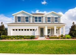 Lynn Haven - The Retreat: Parrish, Florida - Ryan Homes