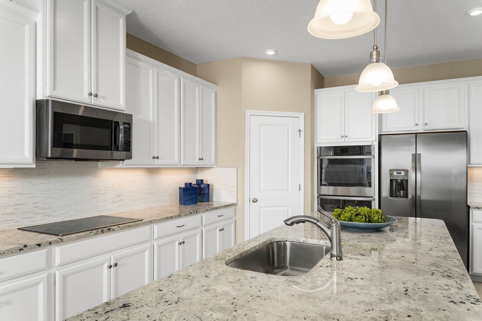 Kitchen featured in the Lynn Haven By Ryan Homes in Orlando, FL