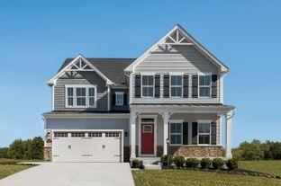 Seneca - Lake Linganore Hamptons Single Family Homes: New Market, District Of Columbia - Ryan Homes