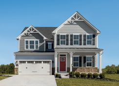 Seneca - Holcomb Woods: Charlotte, North Carolina - Ryan Homes