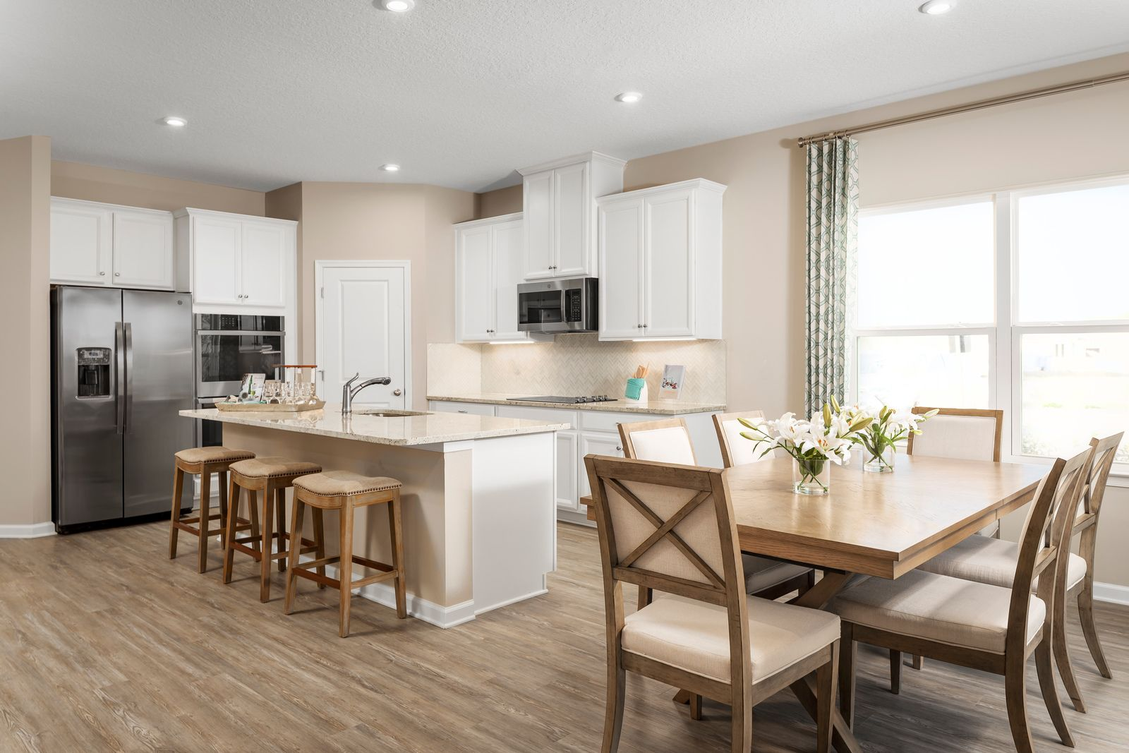 Kitchen featured in the Panama By Ryan Homes in Orlando, FL