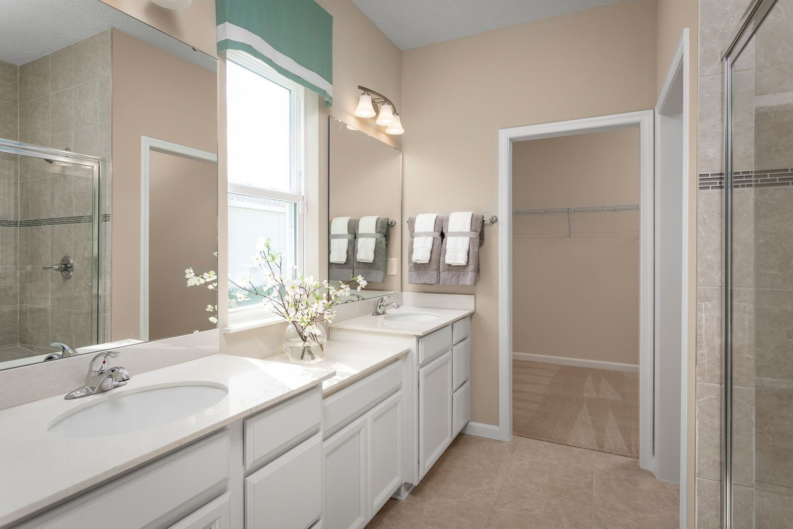 Bathroom featured in the Panama By Ryan Homes in Orlando, FL
