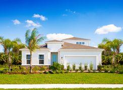 Panama - Summerwoods: Parrish, Florida - Ryan Homes