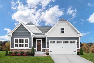 Bramante Ranch - Riverstone: Simpsonville, South Carolina - Ryan Homes