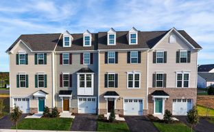 Anchor Point by Ryan Homes in Washington Maryland