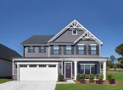 Lehigh - Creekside at Beresford: Charleston, South Carolina - Ryan Homes