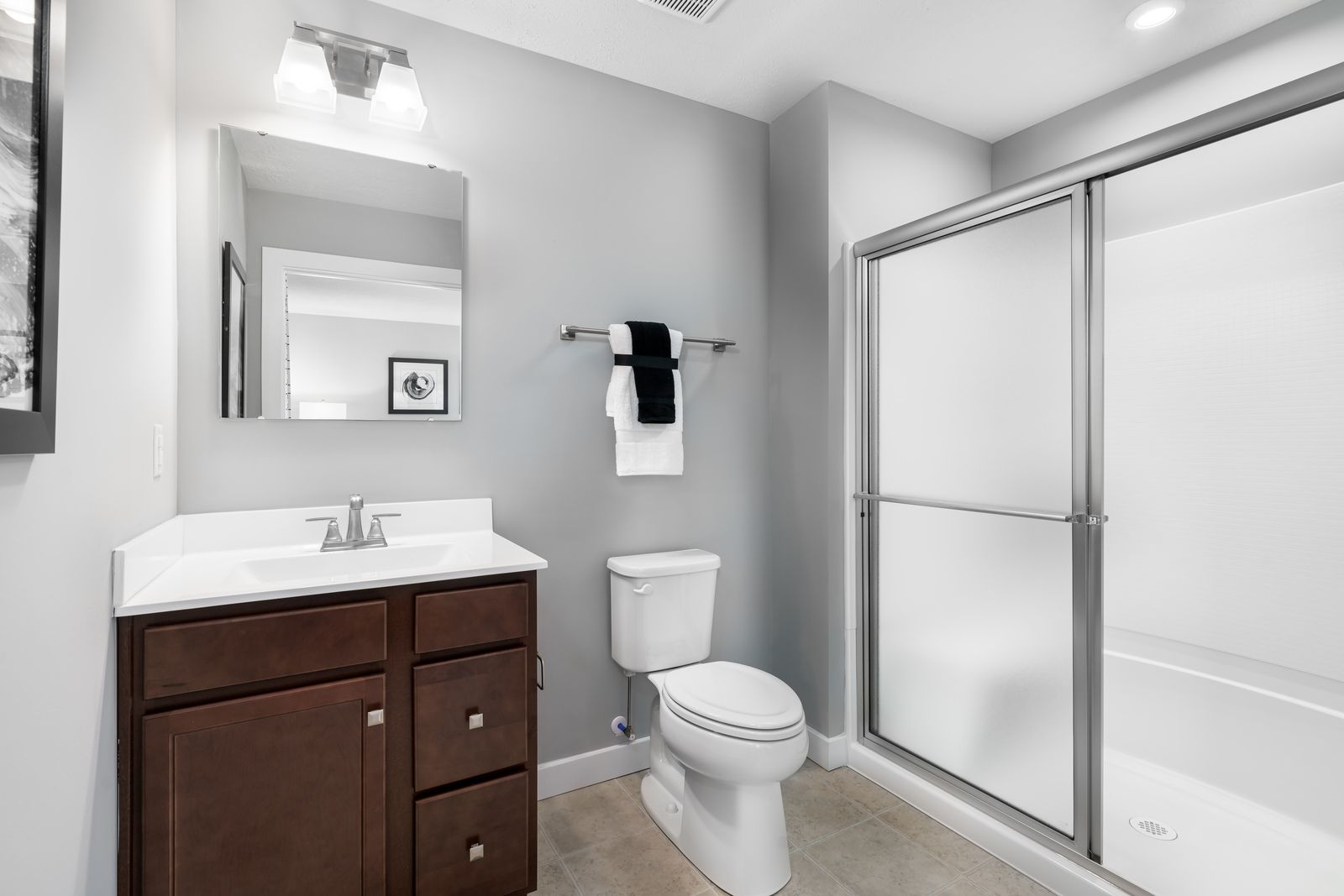 Bathroom featured in the Aruba Bay By Ryan Homes in Dover, DE