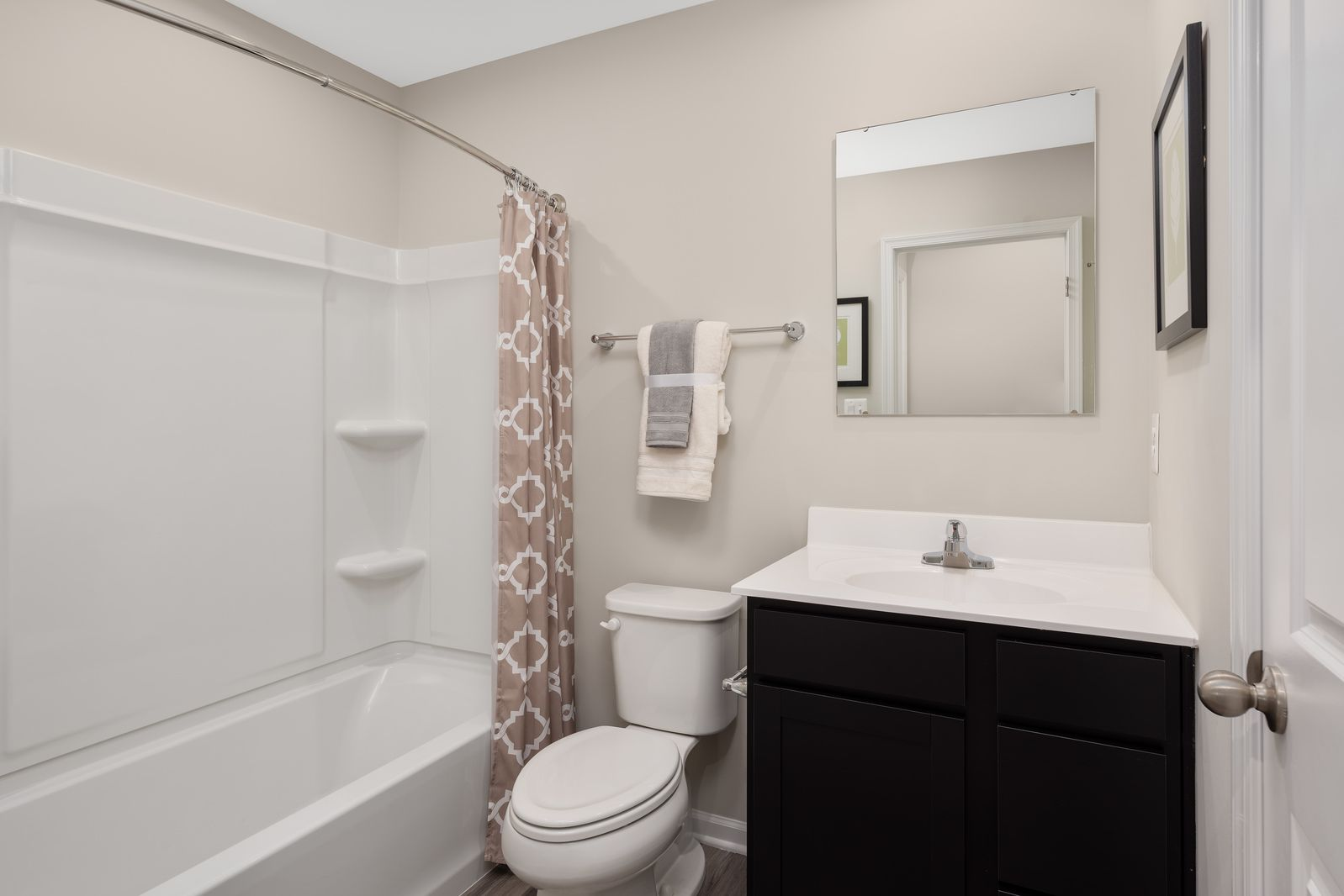 Bathroom featured in the Birch By Ryan Homes in Akron, OH