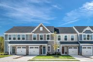 Meadow Run Towns by Ryan Homes in Akron Ohio
