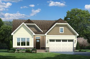 Bramante Ranch - Ashland 55+: Smyrna, Delaware - Ryan Homes