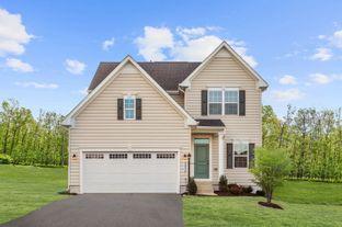 Ballenger - Ovations: Clayton, New Jersey - Ryan Homes