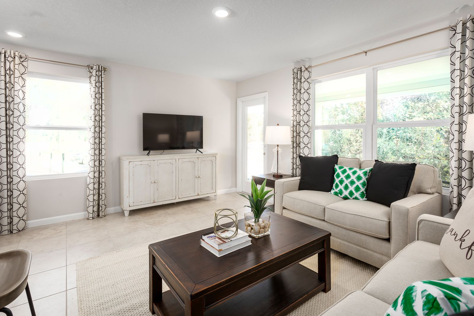 Living Area featured in the Flamingo By Ryan Homes in Jacksonville-St. Augustine, FL