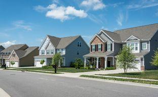 Benn's Grant by Ryan Homes in Norfolk-Newport News Virginia
