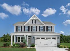 Columbia - Magnolia Grove Reserve: Murfreesboro, Tennessee - Ryan Homes