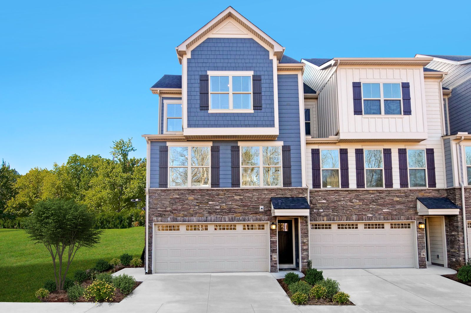 'Copper Run' by Ryan Homes-GVS in Greenville-Spartanburg