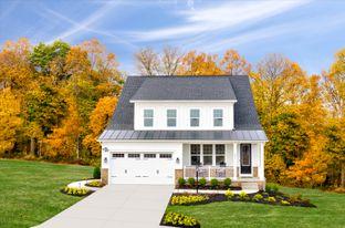 Davenport - Laurel Landings Ranch Homes: Canonsburg, Pennsylvania - HeartlandHomes