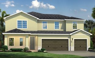 Arden by Ryan Homes in Palm Beach County Florida
