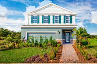 Windermere - Astonia: Davenport, Florida - Ryan Homes