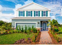 Windermere - Summerwoods: Parrish, Florida - Ryan Homes