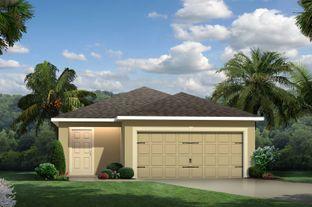Alder - Zephyr Place: Zephyrhills, Florida - Ryan Homes