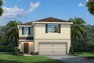 Mango - Zephyr Place: Zephyrhills, Florida - Ryan Homes