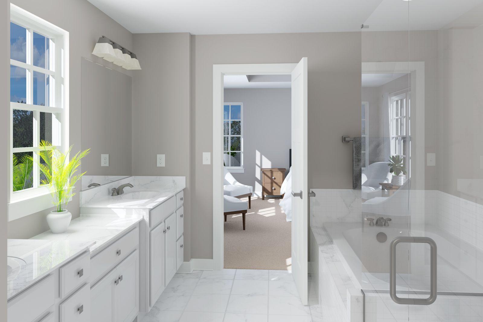 Bathroom featured in the Lakeland By Ryan Homes in Norfolk-Newport News, VA