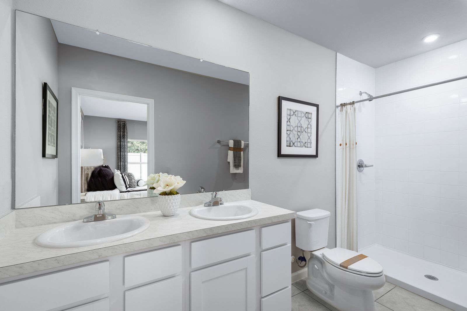 Bathroom featured in the Coral By Ryan Homes in Tampa-St. Petersburg, FL