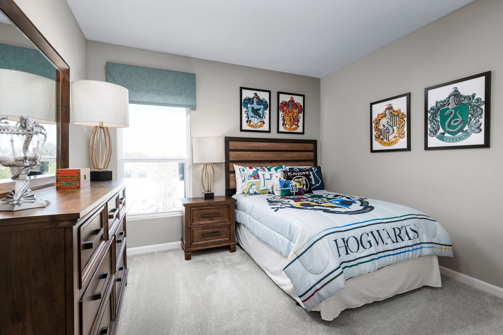 Bedroom featured in the Coral By Ryan Homes in Tampa-St. Petersburg, FL