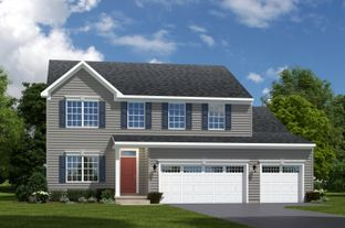 Lakeland - Villages at Quarry: Canton, Ohio - Ryan Homes