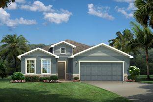 Baymont - Vistamar Villages: Davenport, Florida - Ryan Homes