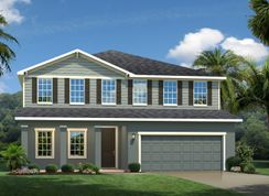 Lynn Haven - Vistamar Villages: Davenport, Florida - Ryan Homes