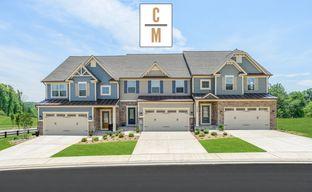 Cardinal Meadows by Ryan Homes in Norfolk-Newport News Virginia