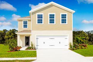 Sweet Bay - Zephyr Place: Zephyrhills, Florida - Ryan Homes