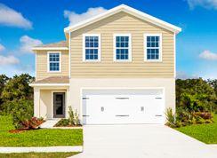 Sweet Bay - Southern Crossing: Davenport, Florida - Ryan Homes