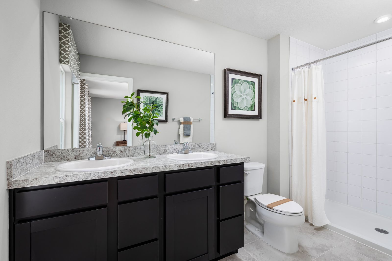 Bathroom featured in the Sweet Bay By Ryan Homes in Tampa-St. Petersburg, FL