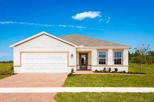 Baymont - Kensington Reserve: Sanford, Florida - Ryan Homes
