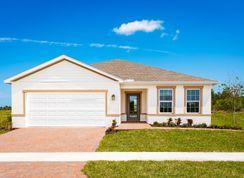 Baymont - Siena Reserve: Saint Cloud, Florida - Ryan Homes