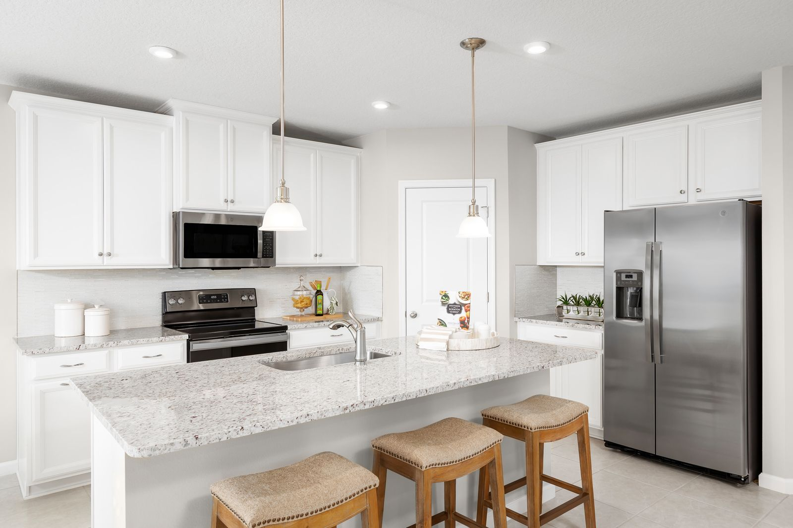 Kitchen featured in the Baymont By Ryan Homes in Martin-St. Lucie-Okeechobee Counties, FL